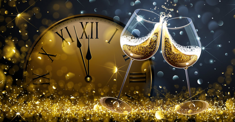 New Year\'s Eve | Pipestone County Star