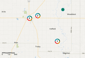 Power outages continue | Pipestone County Star