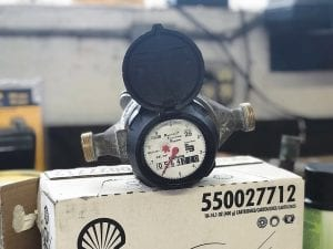 City stuck with obsolete meter-reading equipment | Pipestone