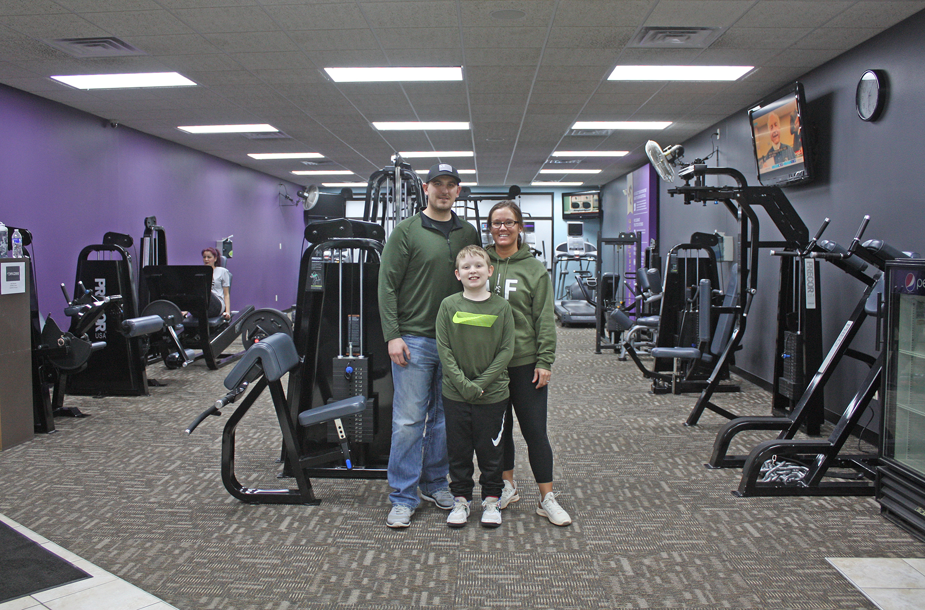 Anytime Fitness Gets New Owners Pipestone County Star